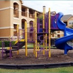 Bristol Oaks Apartment Play Ground