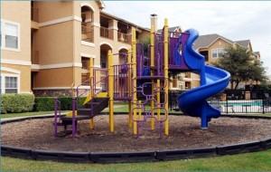 Bristol Oaks Apartment Play Ground