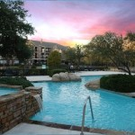 Bristol Oaks Apartment Pool