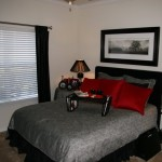 Estancia at Morning Star Apartment Bedroom