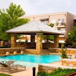 Austin Ranch Apartment Cabana Pool