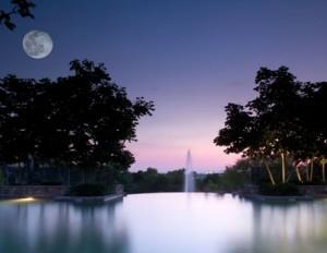 Austin Ranch Apartment Infinity Pool