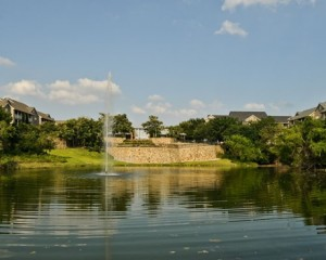 Austin Ranch Apartment Lake View