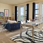 Austin Ranch Apartment Models