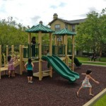 Austin Ranch Apartment Playground