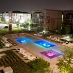 Austin Ranch Apartment Sawyer Pool