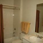 Sonoma Grande At The Legends Apatment Bathroom