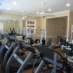 Sonoma Grande At The Legends Apatment Fitness Center